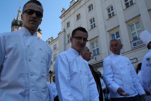 100 lecie sztandaru kucharzy 051